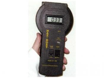 Thiết bị đo độ bụi hiện số điện tử Environmental Device-Mỹ