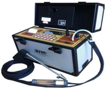 Thiết bị đo khí thải công nghiệp  Model: IMR 2800P Hãng: IMR-Mỹ