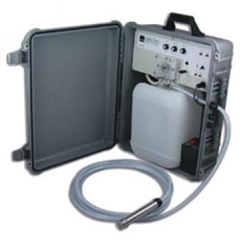 Thiết bị lấy mẫu nước thải  Model: WS700
