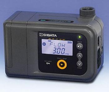 Thiết bị lấy mẫu khí  Model: MP – Sigma Hãng: Sibata – Nhật Bản