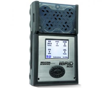Máy đo đa chỉ tiêu khí cầm tay  Model: MX6 iBRID Hãng: Industrial Scientific – Mỹ