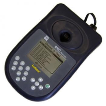 Máy quang phổ tử UV-VIS hiện trường  Model: 9500