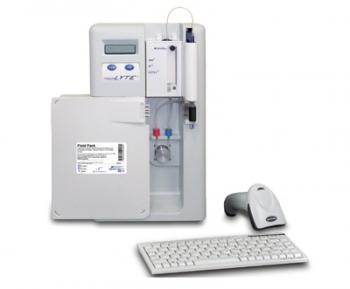 Máy phân tích điện giải